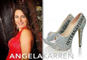 Angela Karren