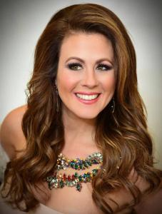 Lauren Bantham - Mrs. Texas