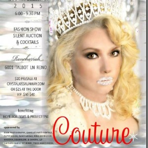 Coutur - Brooke